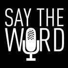 SayTheWord Logo